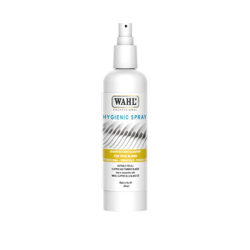 Wahl Hygienic Clipper Spray - Precious About Make-up, (product_title),Hair, Wahl