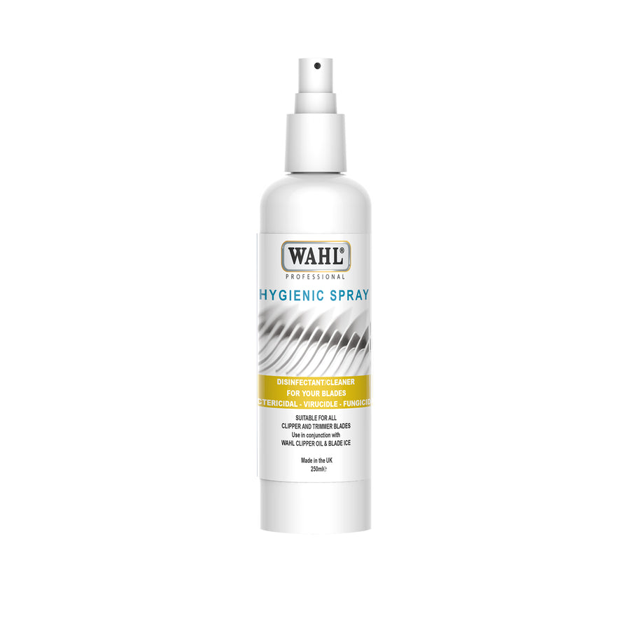 Wahl Hygienic Clipper Spray - Precious About Make-up