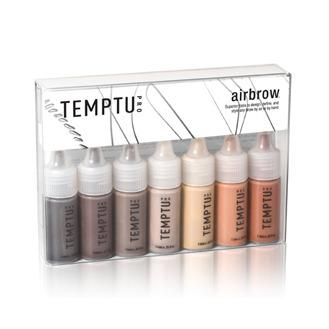 Temptu S/B  Airbrow Pro Kit - Precious About Make-up, (product_title),Make Up, Temptu Pro