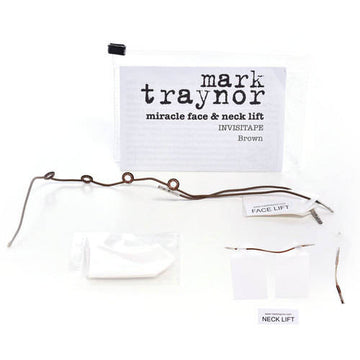 Mark Traynor Face & Neck Lift Kit - Precious About Make-up