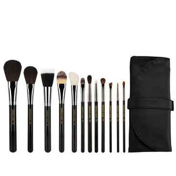 Bdellium - Maestro Complete 12 pc Brush Set