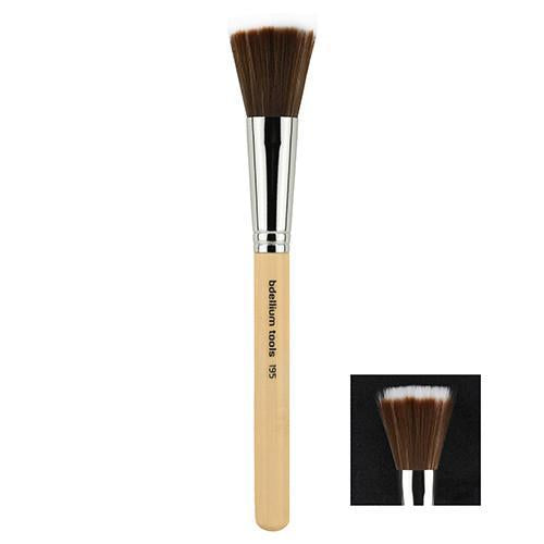 Bdellium Studio 195: SFX Large Stippling Brush - Precious About Make-up, (product_title),Brushes / Tools, Bdellium