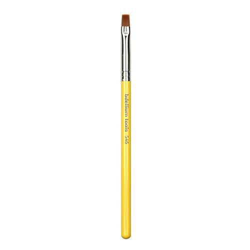 Bdellium Studio 526: Square Lip Brush
