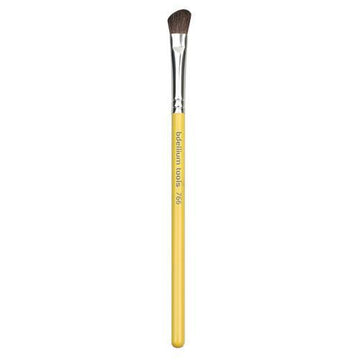 Bdellium Studio 766: Angled Shadow Brush - Precious About Make-up, (product_title),Brushes / Tools, Bdellium