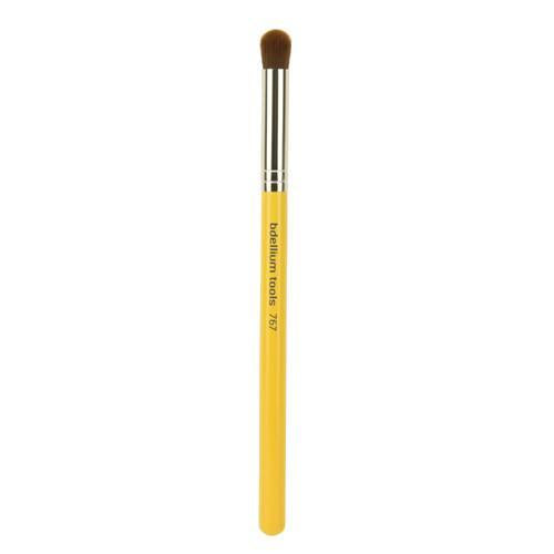Bdellium Studio Eyes 767: Round Dome Blender Brush - Precious About Make-up