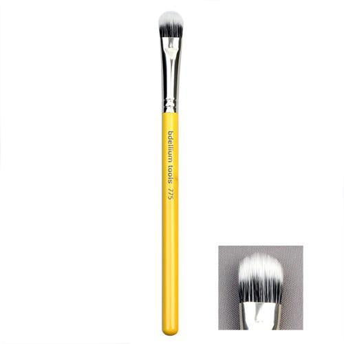 Bdellium Studio 775: Duet Fibre Shader Brush - Precious About Make-up