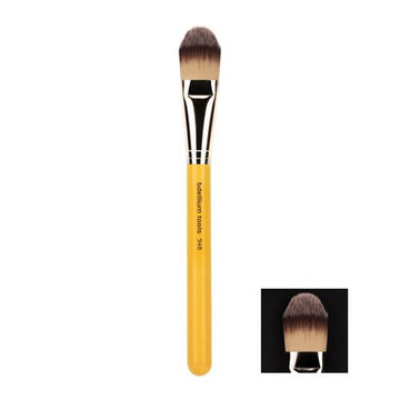 Bdellium Studio 948: Foundation Brush - Precious About Make-up, (product_title),, Bdellium