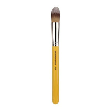 Bdellium Studio 949: Pointed Foundation Brush - Precious About Make-up, (product_title),Brushes / Tools, Bdellium