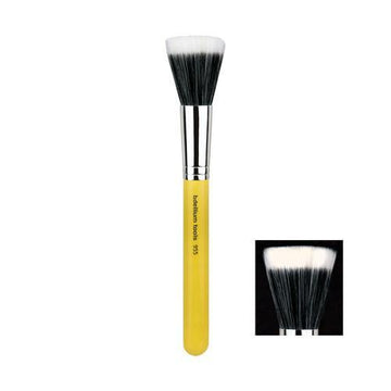 Bdellium Studio 955: Duet Fibre Finishing Brush - Precious About Make-up, (product_title),Brushes / Tools, Bdellium
