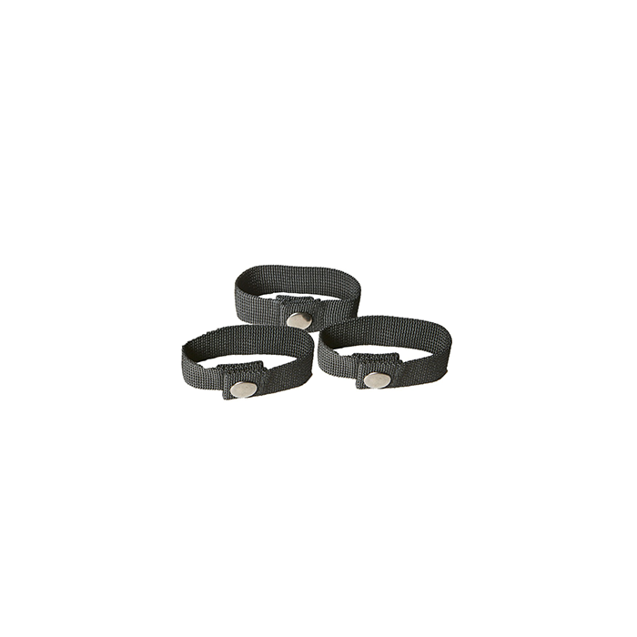 Linear Standby Belt - The Belt Loop 3-Pack - Precious About Make-up