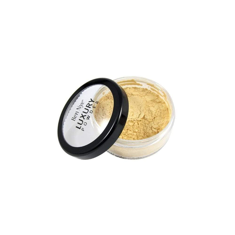 Ben Nye Banana Shimmer Powder - Precious About Make-up