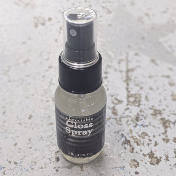 Undetectable Sealers - Gloss Spray - Precious About Make-up, (product_title),Sealer, AFX