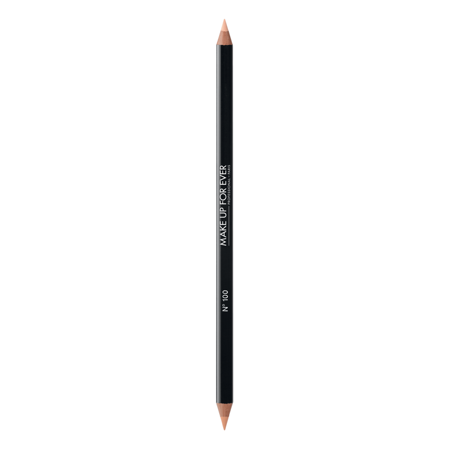 Make Up Forever- Lip Liner Concealer (100) - Precious About Make-up
