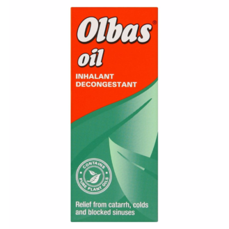 Olbas Oil - Precious About Make-up