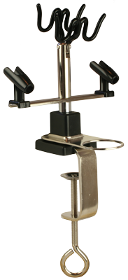 Four Way Airbrush Holder / Hanger