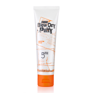 Fudge Blow Dry Hair Putty - Precious About Make-up, (product_title),Hair, Fudge