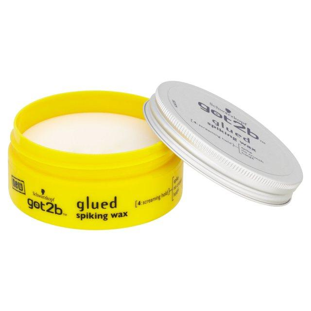 Got2b Glued Spiking Wax - Precious About Make-up, (product_title),Hair, Schwarzkopf