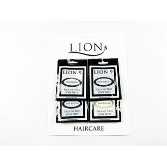 Lion 9 Hair Nets