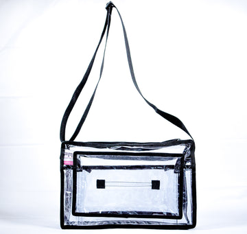 M - PAM Shoulder Bag - Precious About Make-up