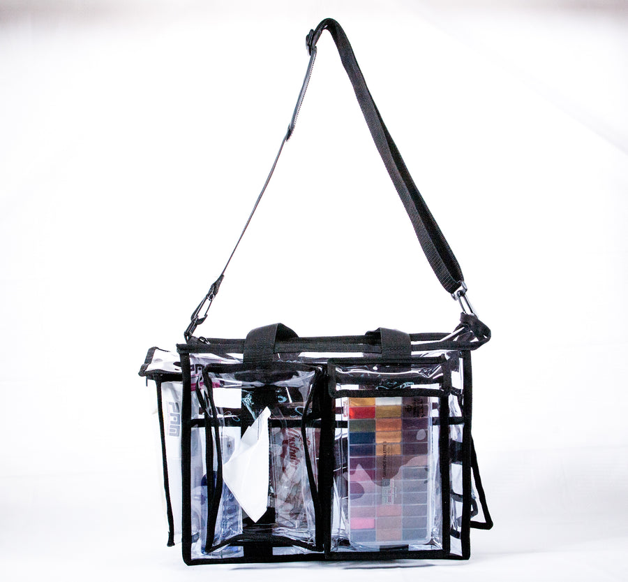 LEIA - PAM Small Heavy Duty Bag - Precious About Make-up, (product_title),Bags, Wendy McHale