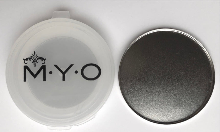 M.Y.O XXL Makeup Pod & Mixing Pan - Precious About Make-up