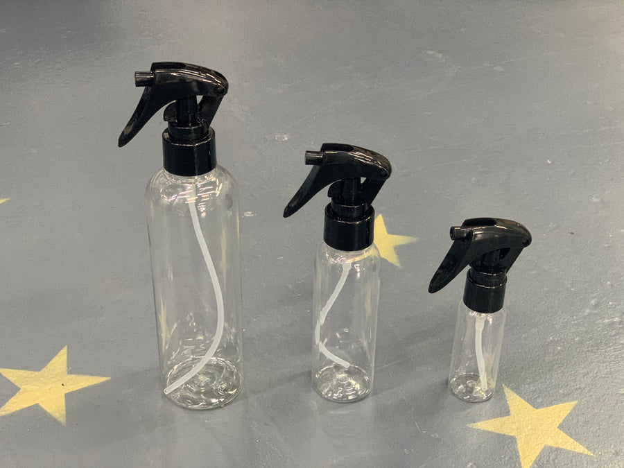 Empty Spray Bottle - Precious About Make-up, (product_title),, Precious About Make-up