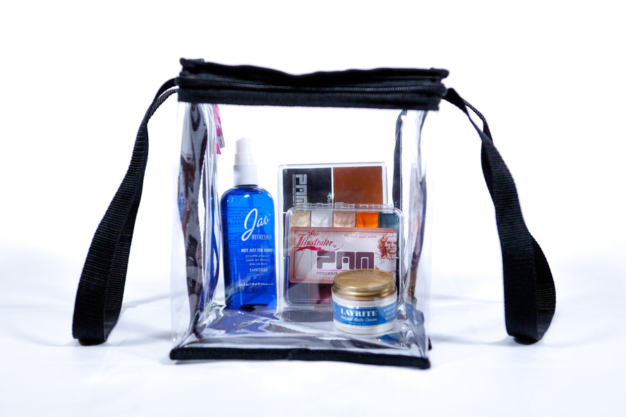 PAM Cube Bags - Precious About Make-up