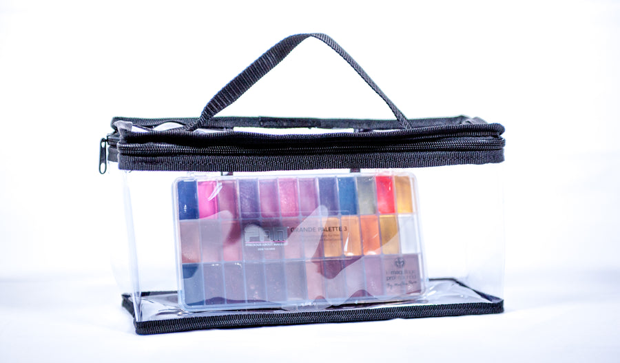 PAM Palette Bags - Precious About Make-up
