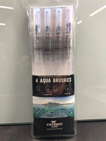 Aqua Brushes - Precious About Make-up, (product_title),SFX, Stationery Iland