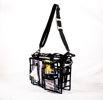 CLEOPATRA - PAM Heavy Duty Bag - Precious About Make-up, (product_title),Bags, Precious About Makeup
