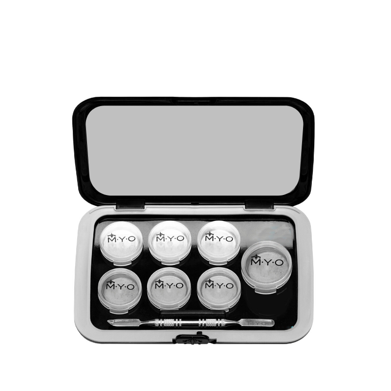 M.Y.O Pro Kit - Precious About Make-up, (product_title),Palette, M.Y.O