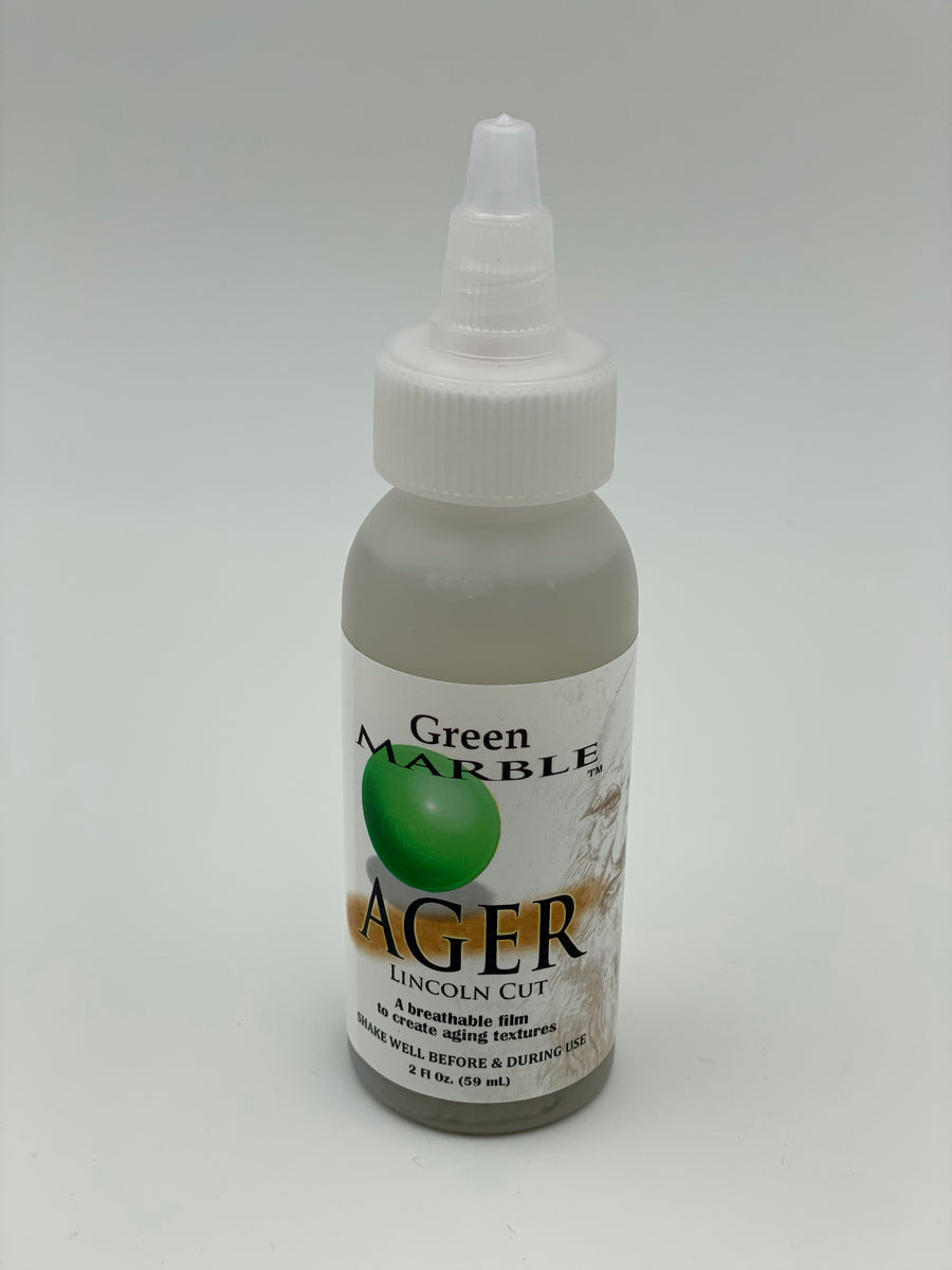 Green Marble Ager - Precious About Make-up, (product_title),SFX, PPI