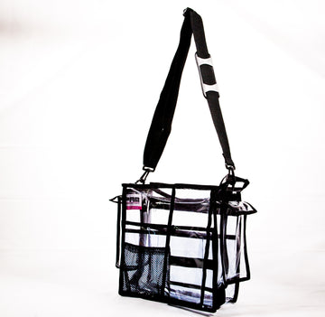 MATILDA - PAM Square Shoulder Bag - Precious About Make-up, (product_title),Bags, Precious About Makeup