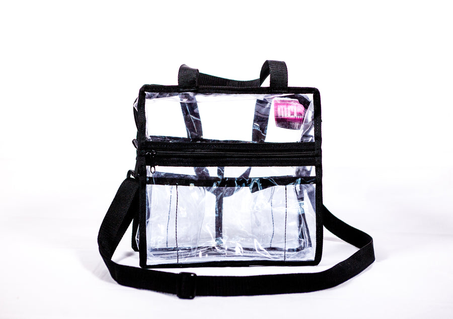 DOROTHY - PAM Square Shoulder Bag - Precious About Make-up, (product_title),Bags, Precious About Makeup