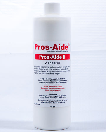 ADM Pros-Aide II - Precious About Make-up, (product_title),FX, ADM Tronics