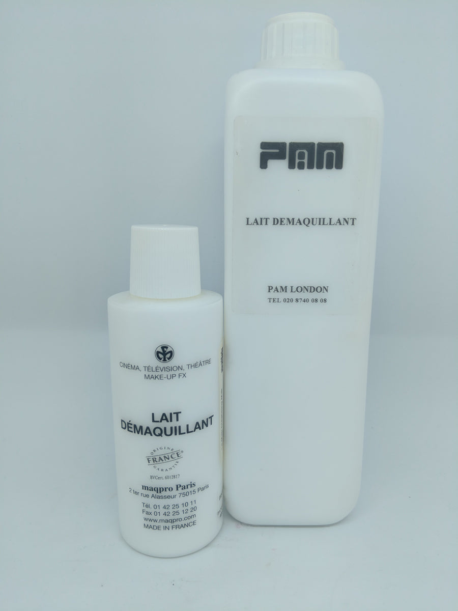 MAQPRO Lait Demaquillant / Cleansing Milk - Precious About Make-up, (product_title),Remover, Maqpro