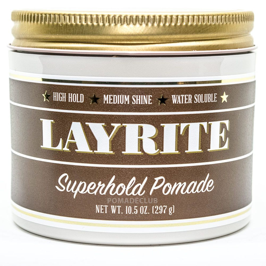 Layrite Super Hold Pomade - Precious About Make-up, (product_title),Hair, Layrite