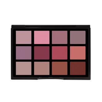 Viseart Lip Palette 02 Neutral - Precious About Make-up, (product_title),Make Up, Viseart