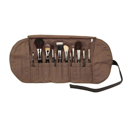 Bdellium - Maestro Complete 12 pc Brush Set - Precious About Make-up, (product_title),Brushes / Tools, Bdellium