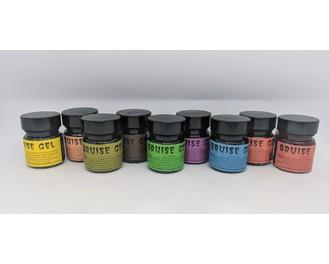 Glynn Mckay Bruise Gels - Precious About Make-up