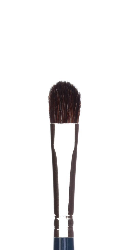London Brush Company NouVeau 9 Perfect Shadow Fluff Brush - Precious About Make-up