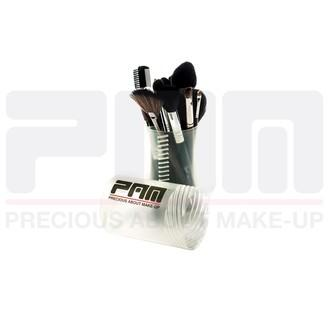 PAM Plastic Brush Holder - Precious About Make-up, (product_title),BRUSHES, PAM