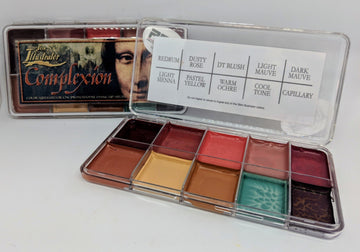 PPI Skin Illustrator Complexion Palette - Precious About Make-up