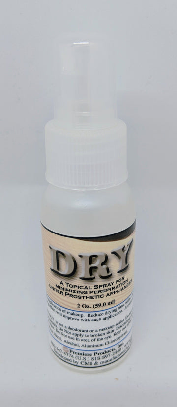PPI Dry Spray - Precious About Make-up