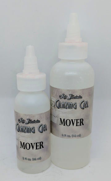 PPI Glazing Gel Mover - Precious About Make-up, (product_title),SFX, PPI