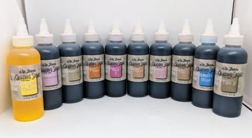 PPI Glazing Sprays - Precious About Make-up, (product_title),SFX, PPI