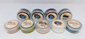 PPI Skin Illustrator Single Pots - Precious About Make-up, (product_title),SFX, PPI