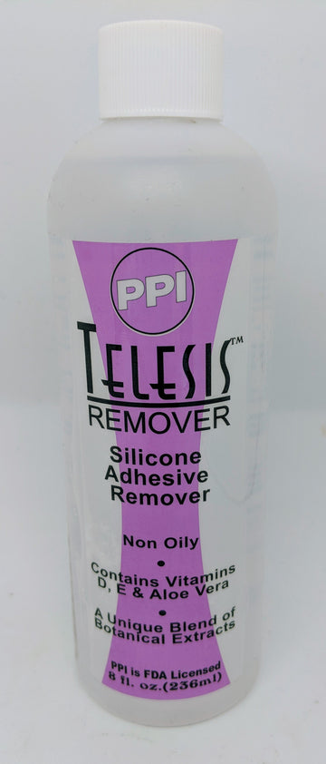PPI Telesis Silicone Adhesive Remover - Precious About Make-up