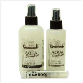 Aqua Bamboo - Precious About Make-up