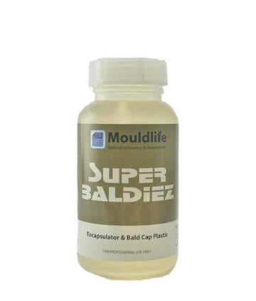 Mouldlife Super Baldiez Encapsulator & Bald Cap Plastic - Precious About Make-up, (product_title),SFX, Mouldlife